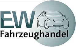 Logo EW Fahrzeughandel