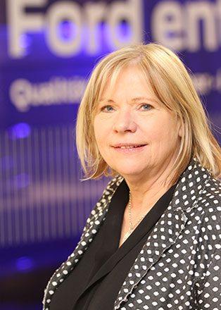 Elisabeth Wenner