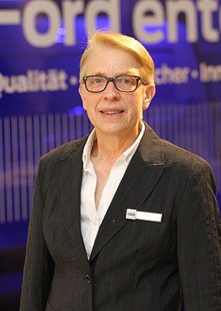 Ulrike Kettner